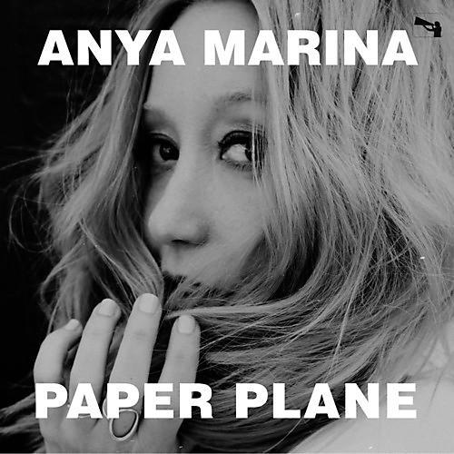 Alliance Anya Marina - Paper Plane
