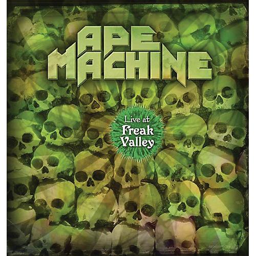 Alliance Ape Machine - Live at Freak Valley