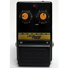 Washburn Aph8 Phaser Effect Pedal