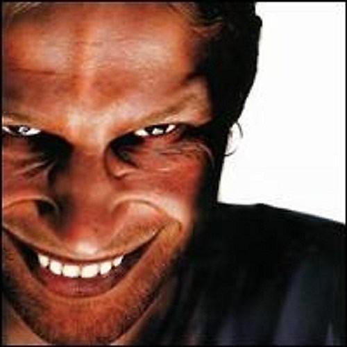 Alliance Aphex Twin - Richard D. James Album
