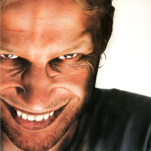 Alliance Aphex Twin - Richard D. James Album