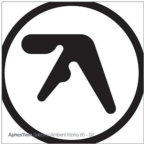Alliance Aphex Twin - Selected Ambient Works 85 - 92