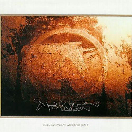 Alliance Aphex Twin - Selected Ambient Works II