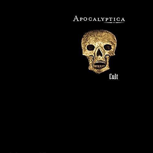 Alliance Apocalyptica - Cult