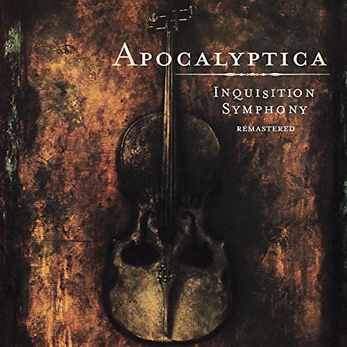Alliance Apocalyptica - Inquisition Symphony