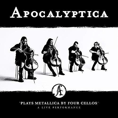 Alliance Apocalyptica - Plays Metallica By Four Cellos - Live Performance
