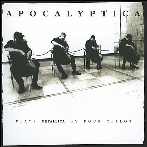 Alliance Apocalyptica - Plays Metallica By Four Cellos