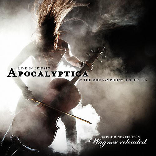 Alliance Apocalyptica - Wagner Reloaded - Live in Leipzig