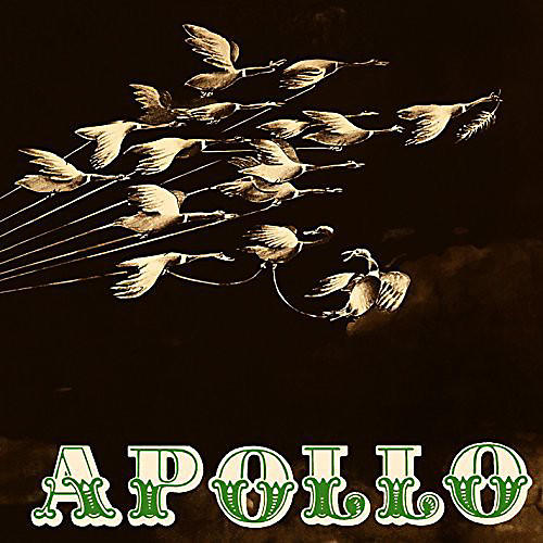 Alliance Apollo - Apollo