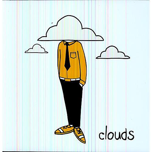 Alliance Apollo Brown - Clouds
