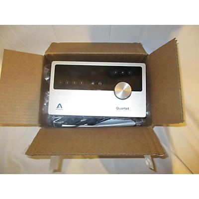 Universal Audio Apollo Quartet Audio Interface