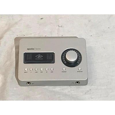 Universal Audio Apollo Solo Heritage Edition Audio Interface
