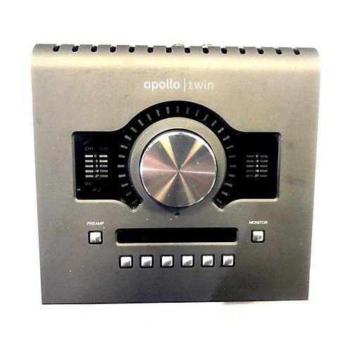 Universal Audio Apollo Twin DUO MKII...