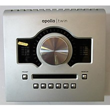 Universal Audio Apollo Twin Duo MKII Audio Interface