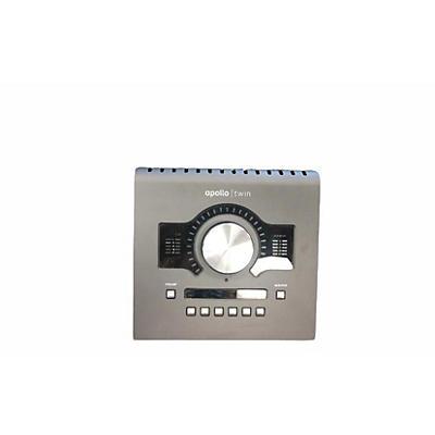 Universal Audio Apollo Twin Duo MKII Audio Interface