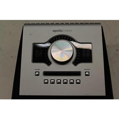 Universal Audio Apollo Twin Solo MKII Audio Interface