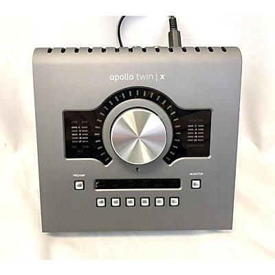Universal Audio Apollo Twin X Duo 3 Audio Interface