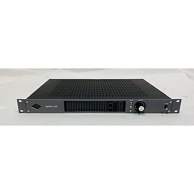 Universal Audio Apollo X16 3 Audio Interface