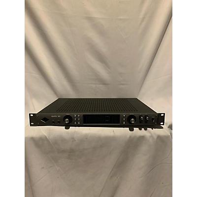 Universal Audio Apollo X6 3 Audio Interface