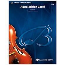 BELWIN Appalachian Carol Conductor Score 3