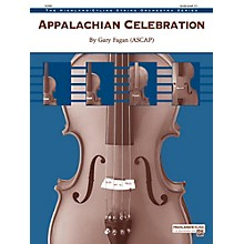Alfred Appalachian Celebration 2.5