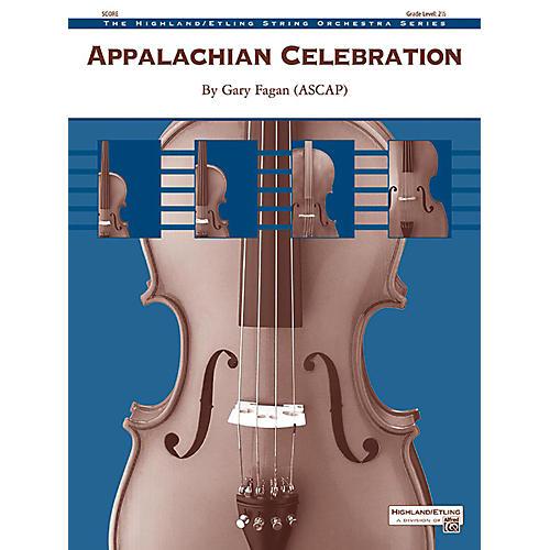 Alfred Appalachian Celebration 2.5