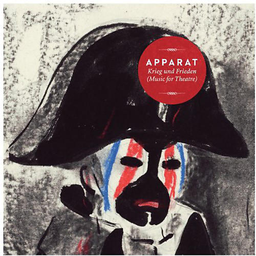 Alliance Apparat - Krieg Und Frieden [Music For Theatre]