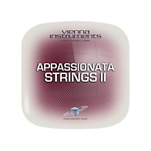 Vienna Instruments Appassionata Strings II Full Library (Standard + Extended) Software Download