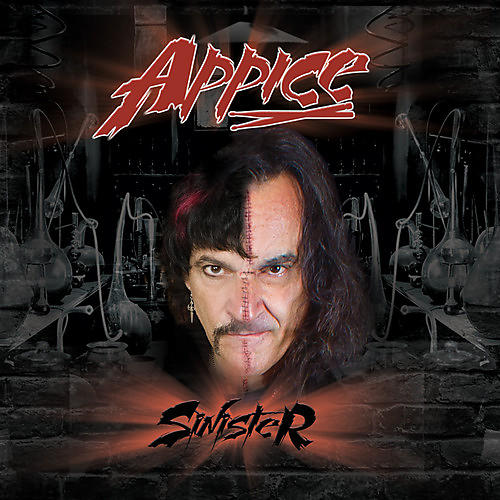 Alliance Appice - Sinister