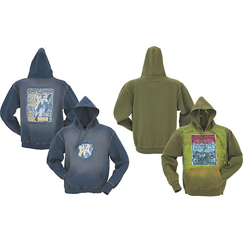 Dragonfly Clothing Applique Hoodie