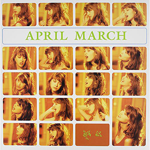 Alliance April March - Paris In April (in French & English W/ Gatefold)