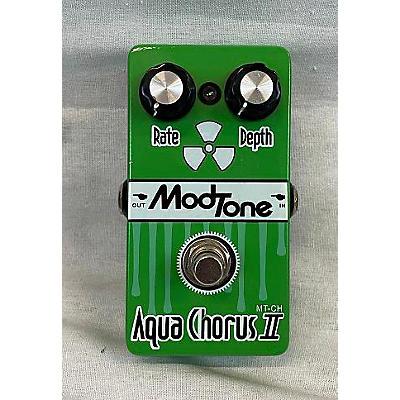 Modtone Aqua Chorus II Effect Pedal
