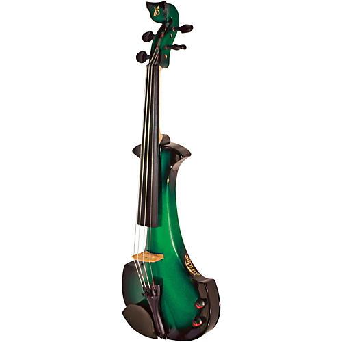 Bridge Aquila Series 4-String Electric Violin