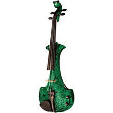 Open Box Bridge Aquila Series 4-String Electric Violin