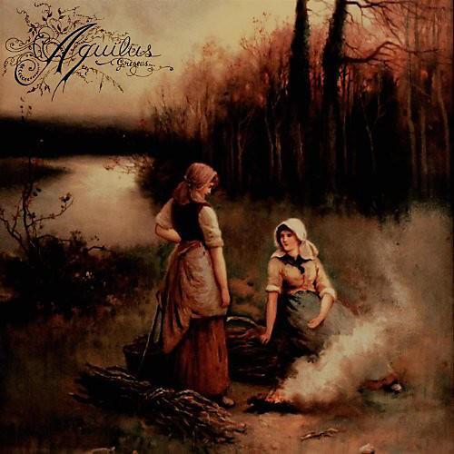 Alliance Aquilus - Griseus