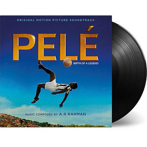Alliance Ar Rahman - Pele: Brith Of A legend (Original Soundtrack)