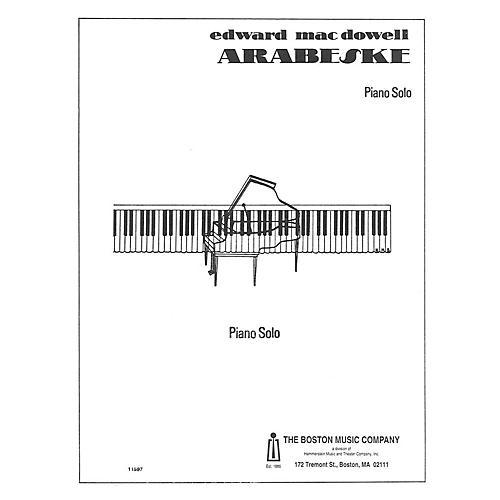 Music Sales Arabesque Music Sales America Series