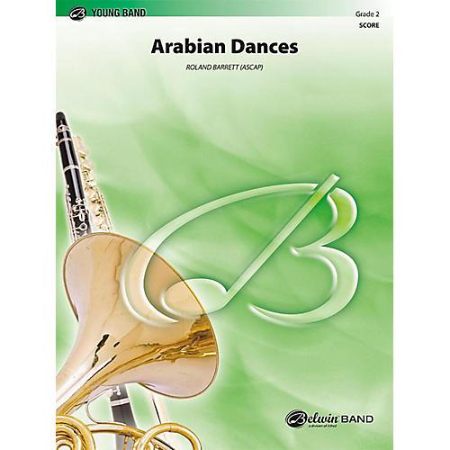 BELWIN Arabian Dances Grade 2 (Easy)
