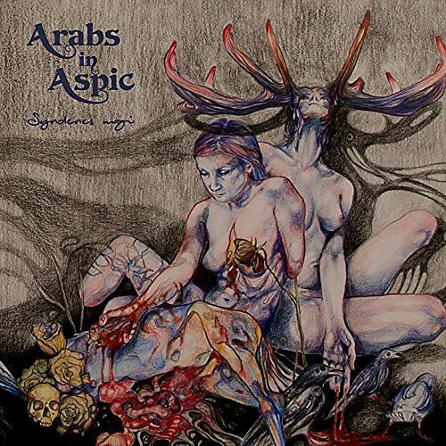 Alliance Arabs in Aspic - Syndenes Magi