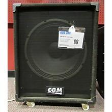 CGM Arb115 Bass Cabinet