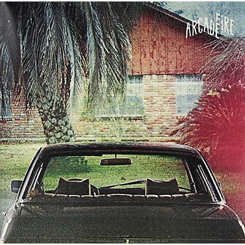 Alliance Arcade Fire - Suburbs