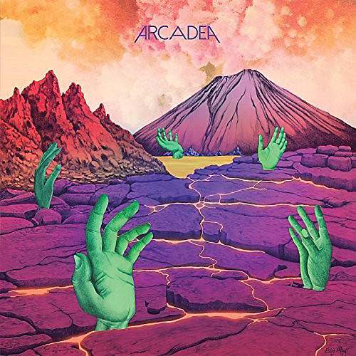 Alliance Arcadea - Arcadea