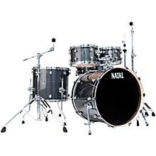 Natal Drums Arcadia UF22 5-Piece Drum Set with 22 in. Bass Drum
