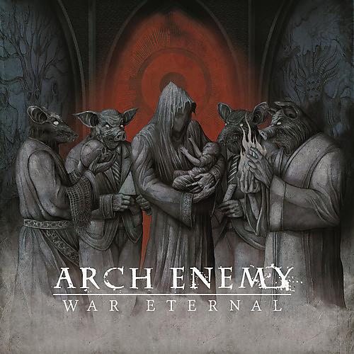 Alliance Arch Enemy - War Eternal