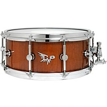Archetype Series African Sapele Stave Snare Drum 14 x 6 in. Satin Finish