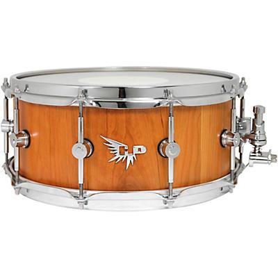 Hendrix Drums Archetype Series American Black Cherry Stave Snare Drum