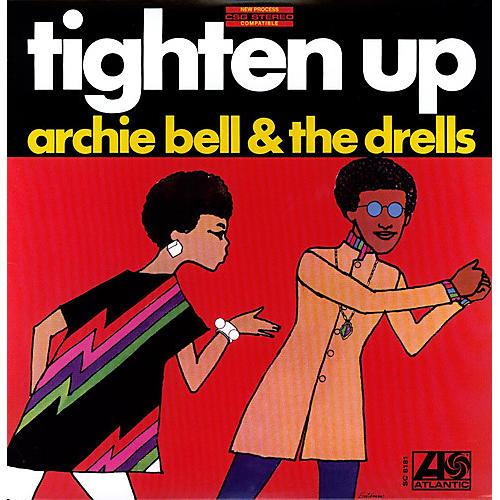 Alliance Archie Bell & Drells - Tighten Up