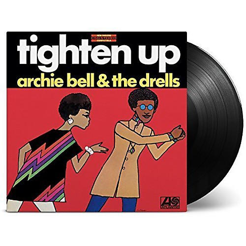 Alliance Archie Bell & the Drells - Tighten Up