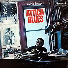 Archie Shepp - Attica Blues