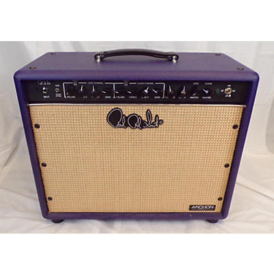 PRS Archon 50 50W Limited Edition Tube Guitar Combo Amp